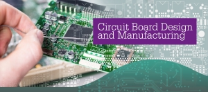 Silicon Hills - Circuit Board Assembly