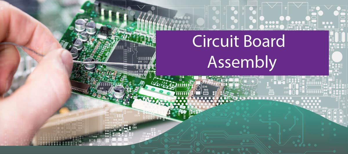 Silicon Hills - Circuit Board Design & Manufacturing